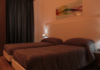 Bed And Breakfast Dimora storica Teatro